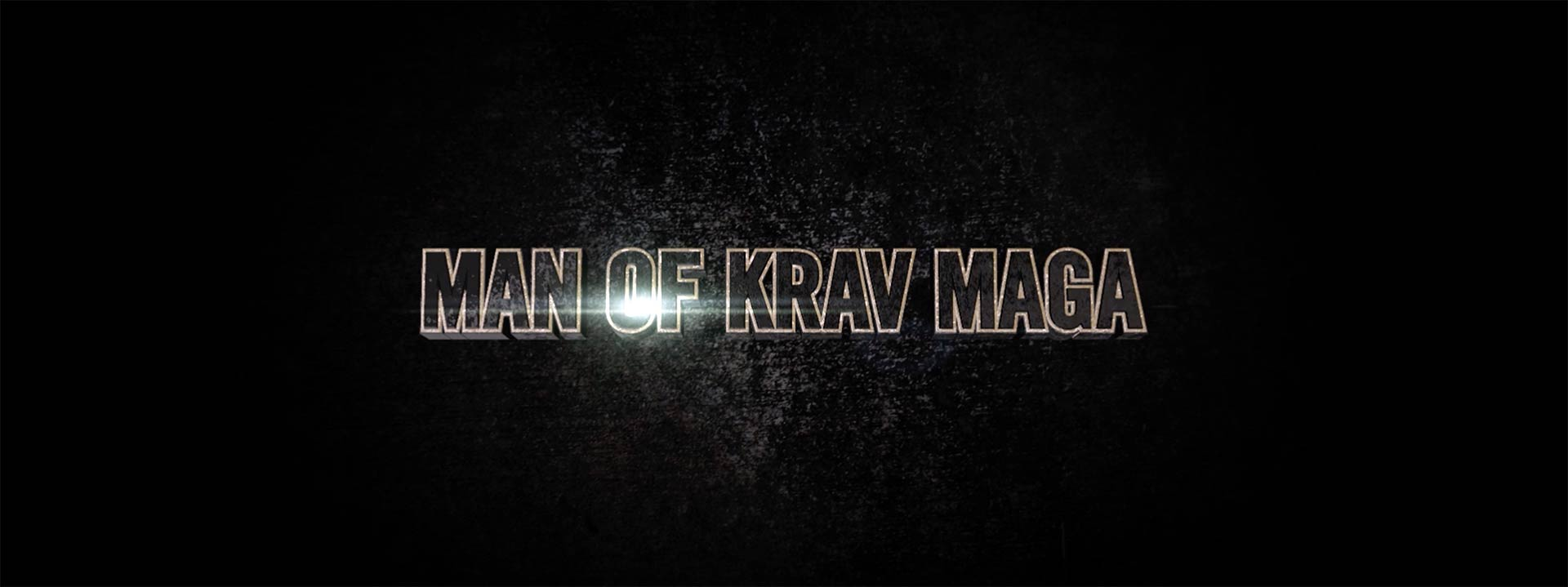 man of kravmaga movie